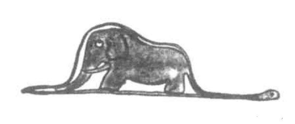 olifant p7